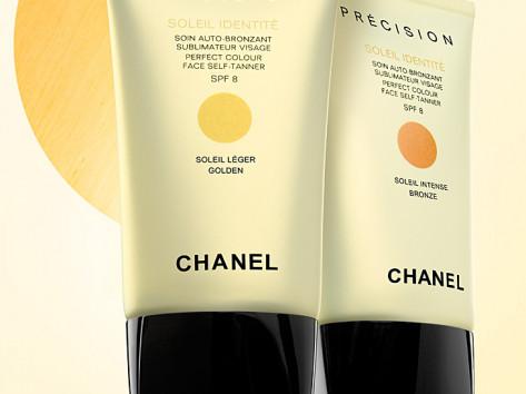 fotografia de productos cremas Chanel